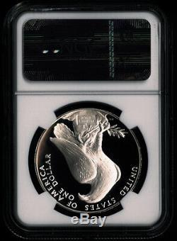1984 S Olympics Silver Dollar Coin $1 NGC PF 70 ULTRA CAMEO PERFECT RARE
