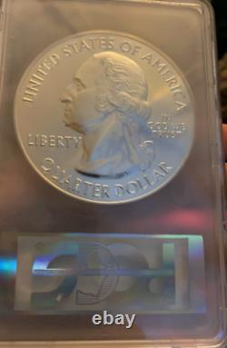 2011 OLYMPIC 5 oz SILVER PCGS MS69 DMPL FIRST STRIKE