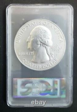 2011-P Olympic America The Beautiful ATB 5 Oz Silver Coin PCGS SP69