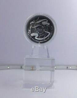 2020 $5 Silver Proof Domed Coin Australian Olympic Team Rare Collectable CoA